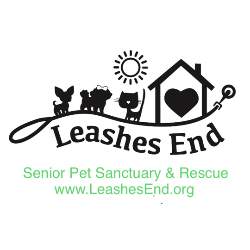 Leashes End Senior Pet Sanctuary & Rescue