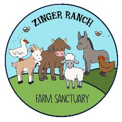 Zinger Ranch Farm Sanctuary