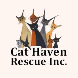 Cat Haven Rescue, Inc.
