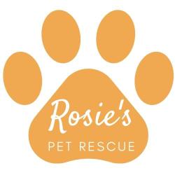 Rosie's Pet Rescue